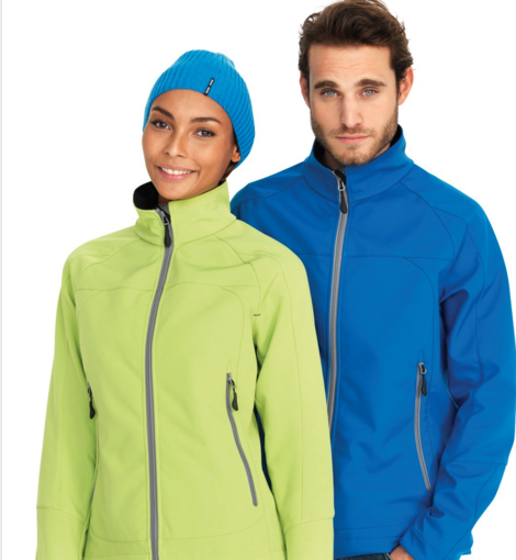 MICROFLEECE- & SOFT SHELL